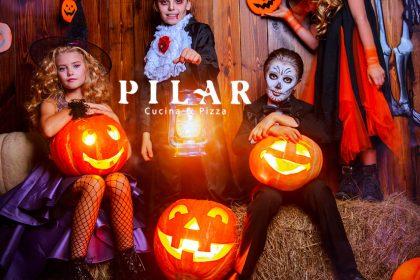 Halloween   Ristorante Pilar