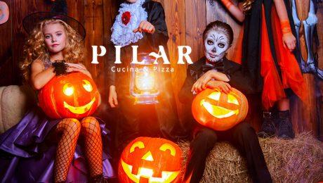 Halloween | Ristorante Pilar