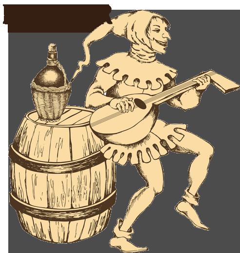 Menestrelli al Pilar