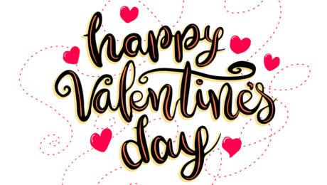 Festeggia con noi San Valentino! | Ristorante Pilar