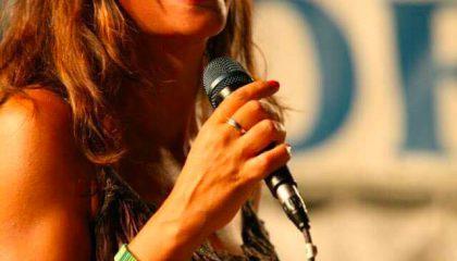 Martina Live al Pilar   Ristorante Pilar