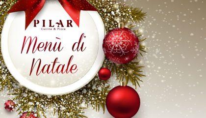 Natale 2018 Pilar