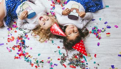 Festa di Carnevale | Ristorante Pilar