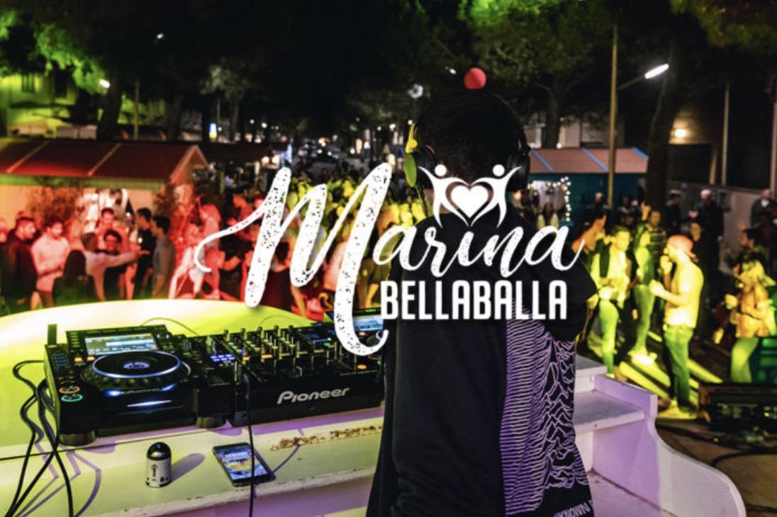 Marina Bella Balla   Ristorante Pilar