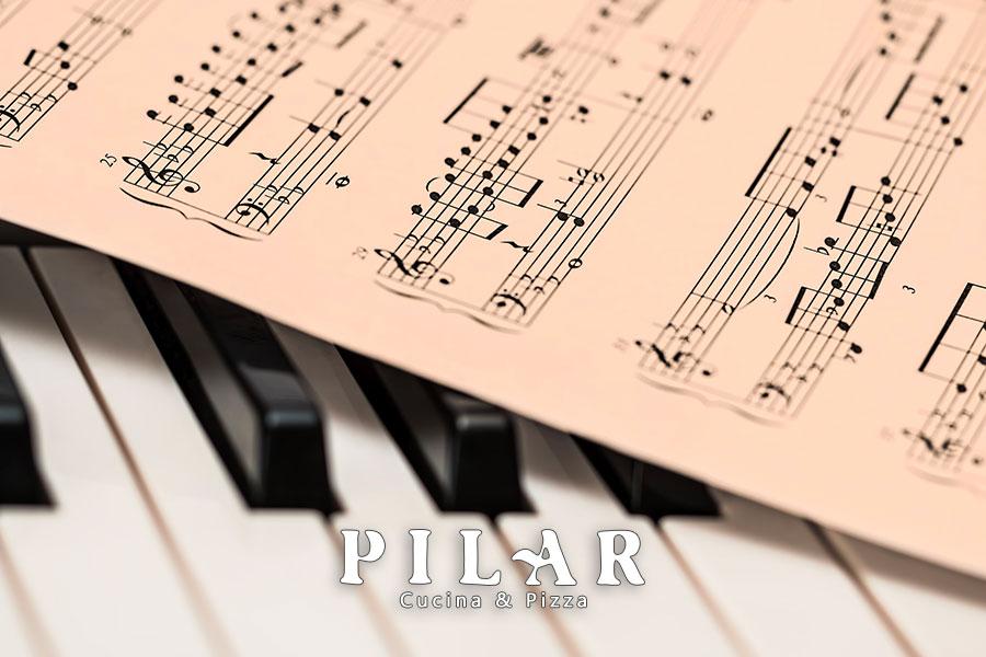 Giovedì Musica dal Vivo e Karaoke! | Ristorante Pilar
